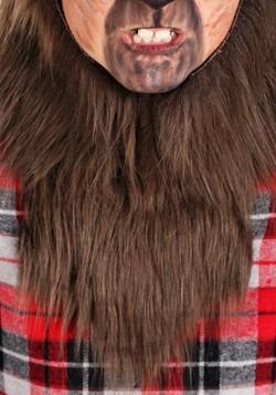 Scary Fierce Werewolf Boys Costume Alt 2