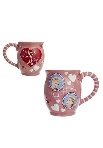 10oz I Love Lucy Mug
