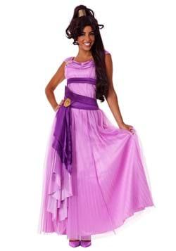 Womens Megara Costume