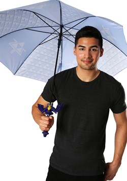 Tri-force Zelda  Sword Umbrella