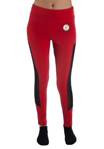 DC Comics Flash Active Leggings