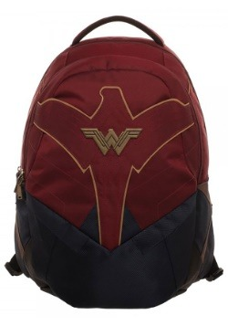 Wonder Woman Laptop Backpack