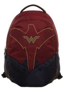 Wonder Woman Laptop Backpack