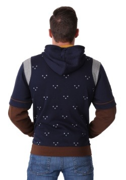 The Witcher Grandmaster Men's Hoodie 2