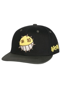 Overwatch Junkrat Snap-back Hat
