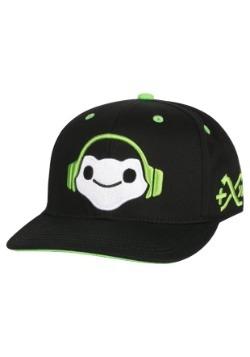 Overwatch Lucio Snapback Hat