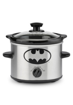 Batman 2QT Slow Cooker