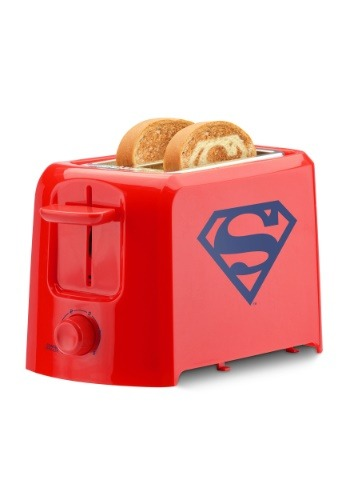 Superman 2 Slice Toaster