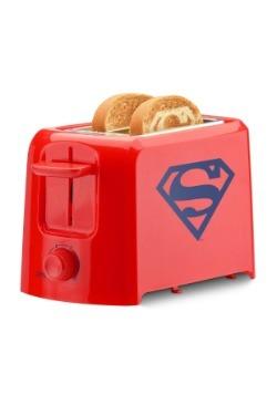 Superman 2 Slice Toaster