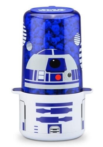 Star Wars R2D2 Mini Stir Popcorn Popper