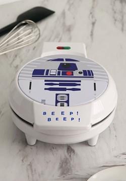 Star Wars R2D2 Round Waffle Maker