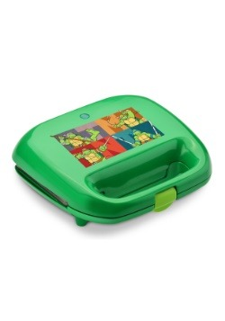 TMNT Square Waffle Maker
