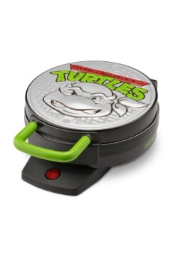 TMNT Round Waffle Maker