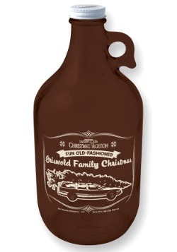Christmas Vacation 64oz Growler