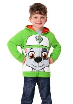 Paw Patrol Rocky Costume Hoodie