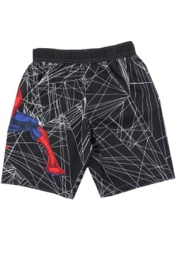 Spider-Man Boys Swim Shorts
