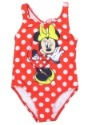 Minnie Mouse Girls Toddler Swimsuit