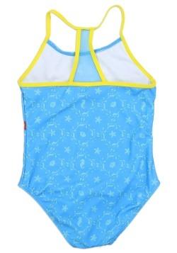 Girls Little Mermaid Ariel Swimsuit