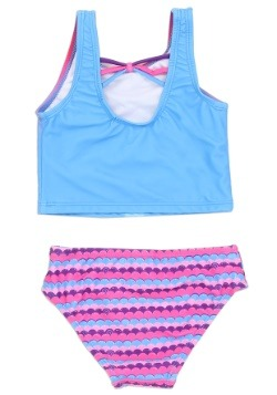 My Little Pony Girls 2 Piece Toddler Swimsuit