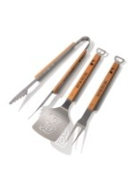 Boston Red Sox Classic 3-Piece BBQ Set