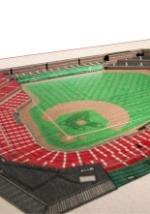 Boston Red Sox 5 Layer Stadiumviews 3D Wall Art 2