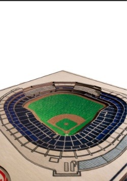 New York Yankees 5 Layer StadiumViews 3D Wall Art2