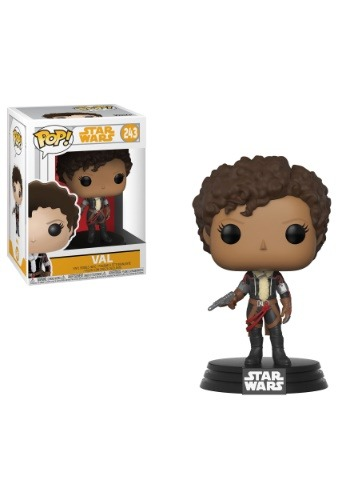 Pop! Star Wars: Solo - Val