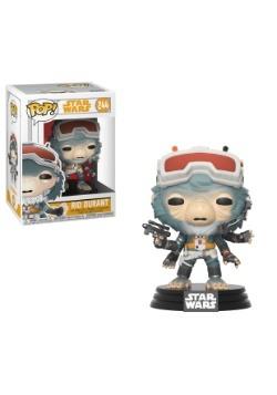 Pop! Star Wars: Solo - Rio Durant Vinyl Figure