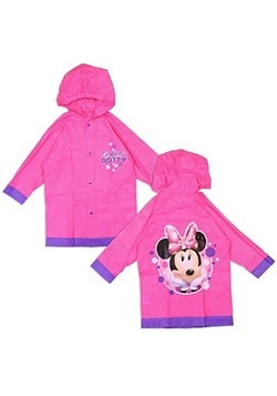 Minnie Mouse Girls Rain Slicker