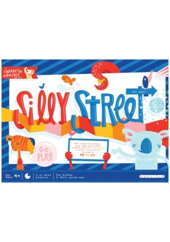 Silly Street - The Game