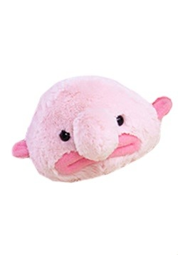 Blobfish Mini Plush