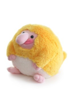 Proboscis Monkey Mini Plush