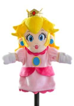 Nintendo Princess Peach Hand Puppet