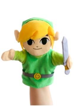Nintendo Link Puppet
