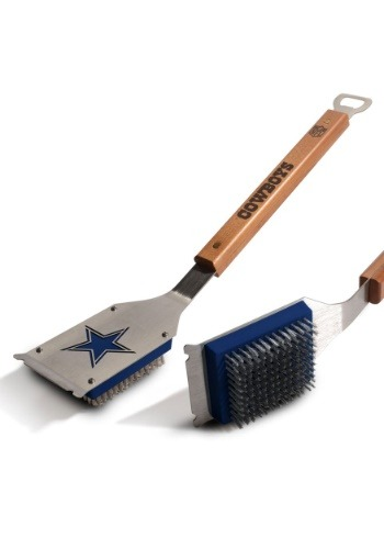 Dallas Cowboys Grill Brush