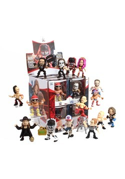 The Loyal Subjects WWE Figures Blindbox Wave 1