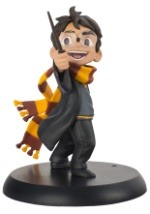 Harry Potter Harry's First Spell Q-Figure