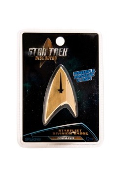 Star Trek: Discovery Magnetic Badge - Command4