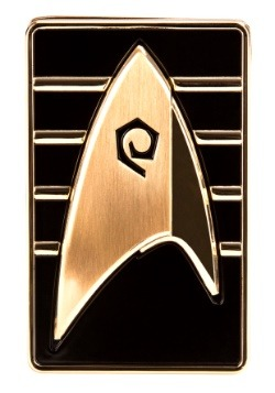 Star Trek: Discovery Cadet Badge 3