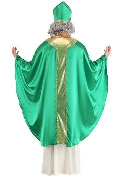 Saint Patrick Costume for Adults alt1
