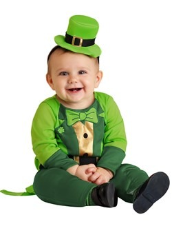Leprechaun Costume for Infants