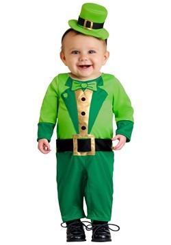 Leprechaun Costume for Infants alt1