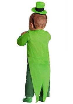 Leprechaun Costume for Infants alt2