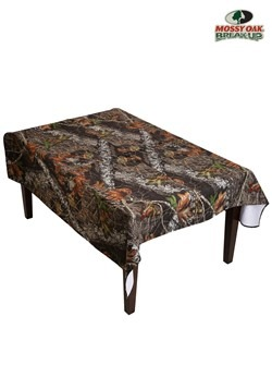 "Mossy Oak 72"" Tablecloth1"