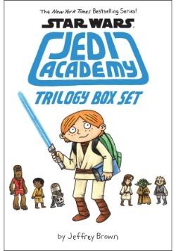 Star Wars: Jedi Academy: Box Set Collection