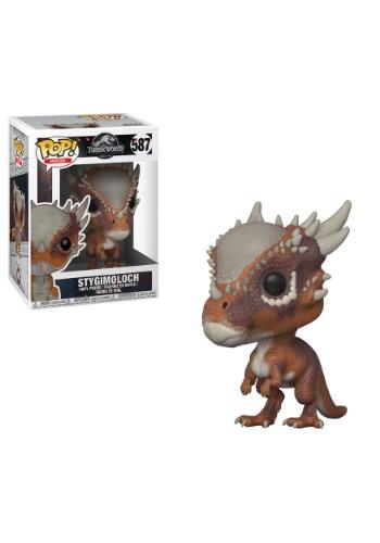 Pop! Movies: Jurassic World 2- Stygimoloch