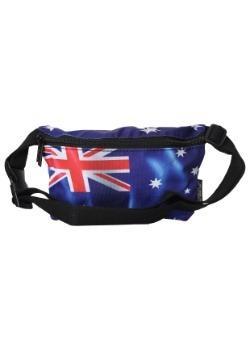 Australia Flag Fydelity Fanny Pack alt 2