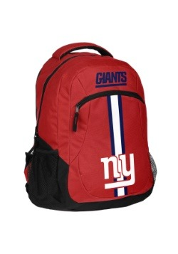 New York Giants Action Backpack