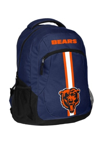 Chicago Bears Action Backpack