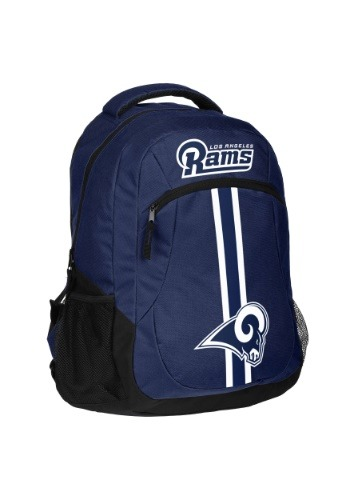 Los Angeles Rams Action Backpack